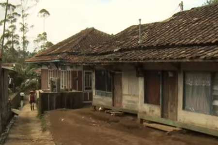 Alleviating Poverty in Sumatra, Indonesia