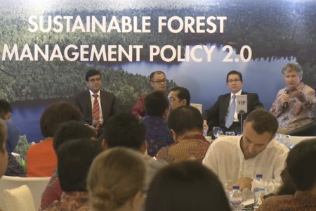 Sustainable Forest Management Policy 2.0