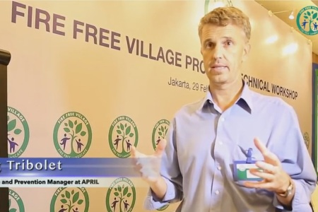 Fire Free Village Program Technical Workshop (Part 2)