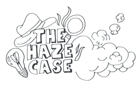 The Haze Case