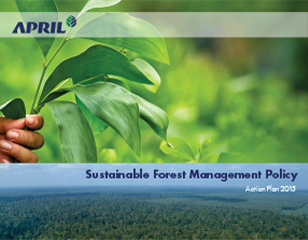 sustainable forest management policy