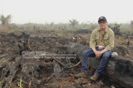 Experiencing 'The Most Challenging Fires in the World'
