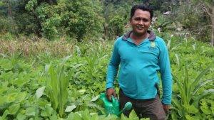 Indra Gunawan, Transformasi Seorang Buru...