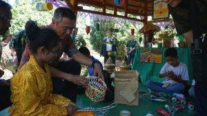 Sekolah Berbasis Eco Green Park Milik RA...