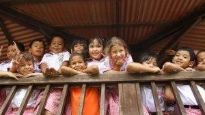 PT RAPP Menuju Perusahaan Ramah Anak