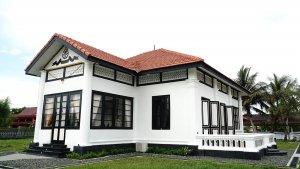 Mengenal Warisan Melayu, Dari Tanjak Mel...