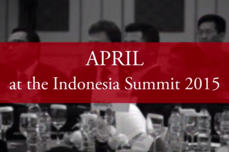 Stakeholder Perspectives - The Economist Indonesia Summit 2015
