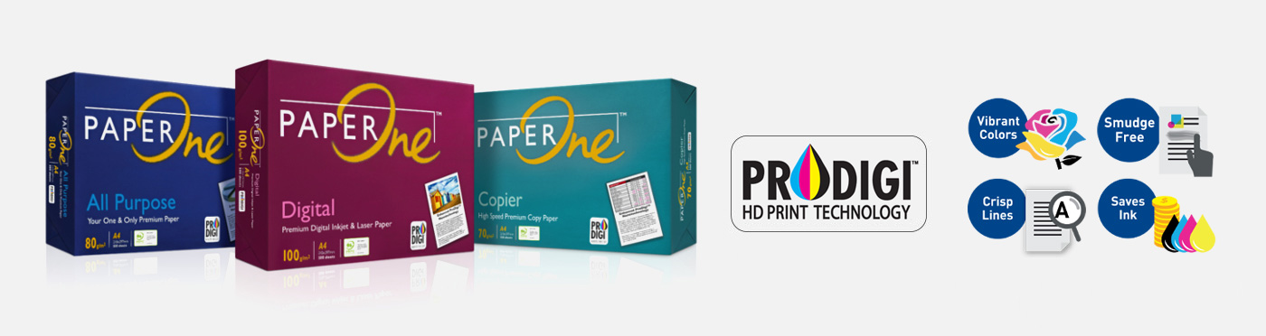 Paper Products | APRIL Group